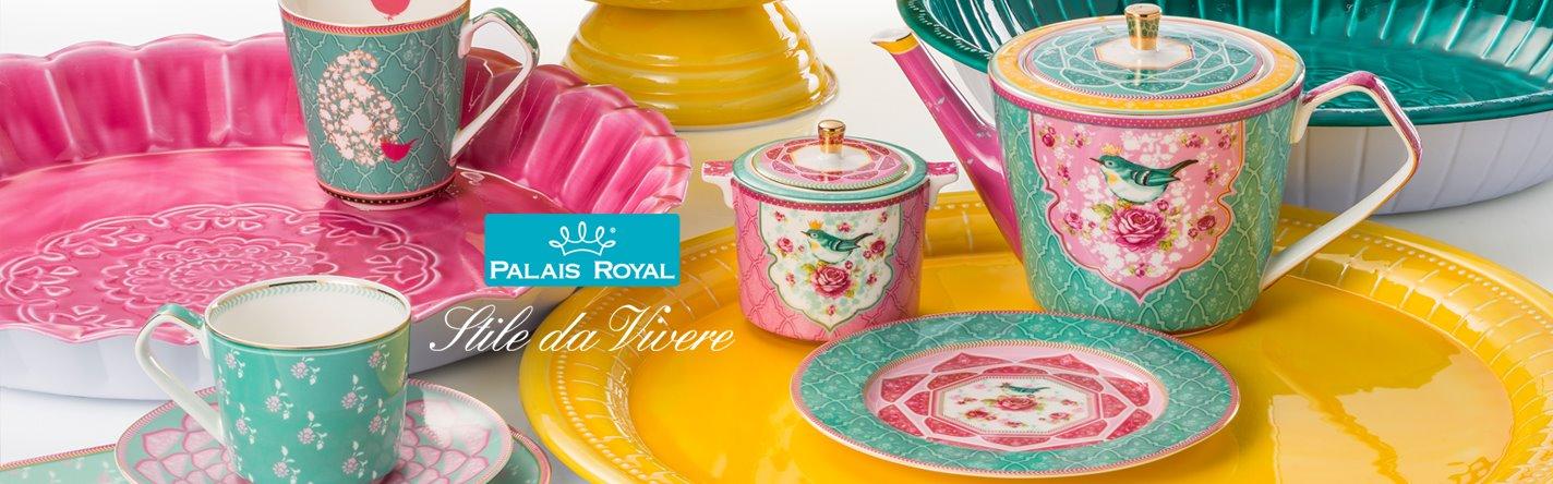 Palais Royal Ceramiche Prezzi.Lamart Login